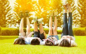 Dự án eco-park trẻ em